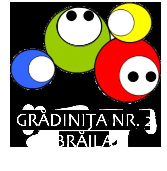 Gradinita nr. 2 Braila Logo